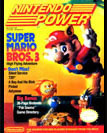 Nintendo Power #11
