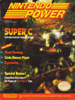 Nintendo Power Uncovered
