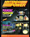 Nintendo Power #16