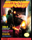 Nintendo Power #4