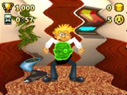 101 in 1 Explosive Megamix Wii 101 in 1 Explosive Megamix