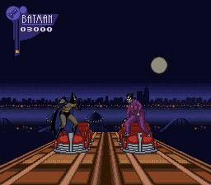 The Adventures of Batman and Robin (XBLA)