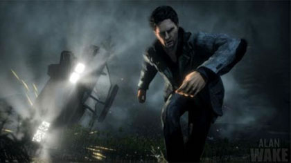 Alan Wake: The Writer (XBLA)