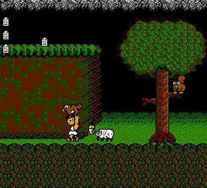 Bible Adventures (NES)