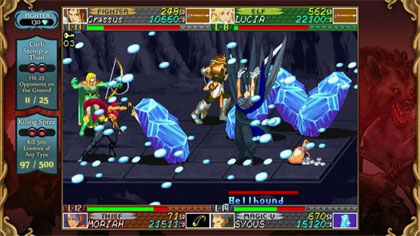Dungeons & Dragons: Chronicles of Mystara (XBLA)
