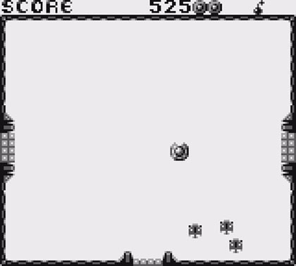 Crystal Quest (Game Boy)