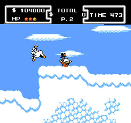 Disney's DuckTales (NES)