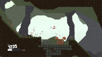 Dustforce (PlayStation 3)