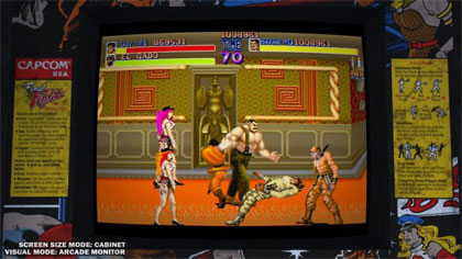 Final Fight: Double Impact (XBLA)