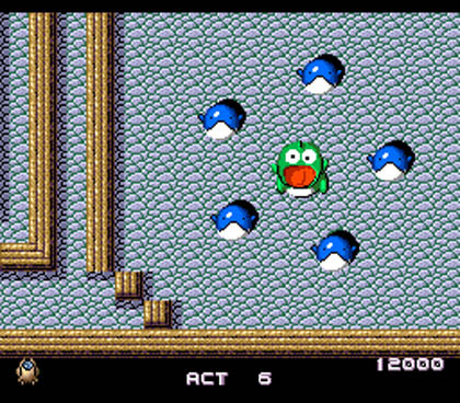 Gomola Speed (PC Engine)