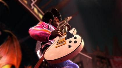 Guitar Hero III PlayStation 2
