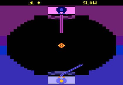 Star Wars: Jedi Arena (Atari 2600)