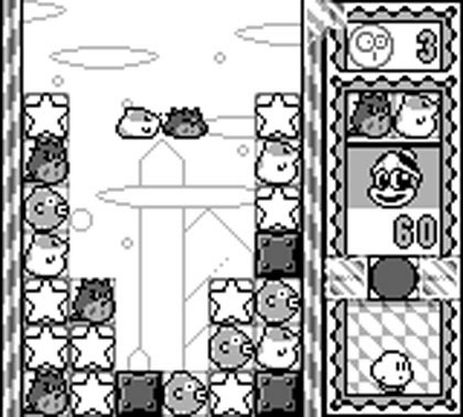 Kirby's Star Stacker (Virtual Console)