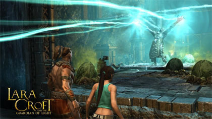Lara Croft and the Guardian of Light (XBLA)
