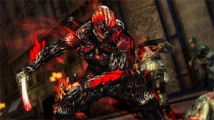 Ninja Gaiden 3 Razor S Edge Review For Playstation 3 2013