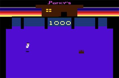 Porky's (Atari 2600)