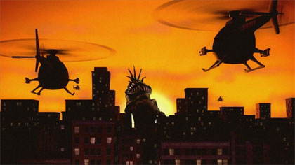 Sam & Max: The City That Dares Not Sleep (PC)