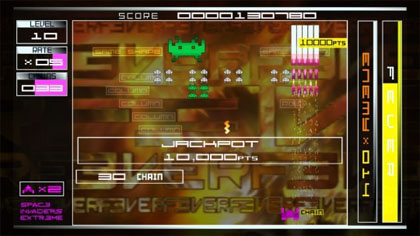 Space Invaders Extreme (XBLA)