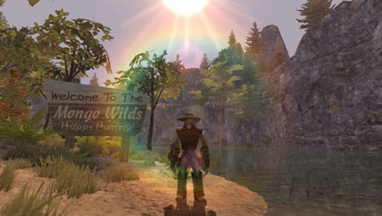 Oddworld: Stranger's Wrath HD Review for PS Vita (2012