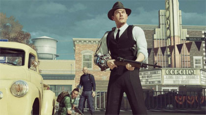 The Bureau: XCOM Declassified (XBLA)