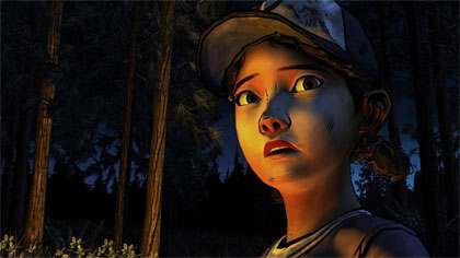 The Walking Dead: Season Two - Ep. 1: All That Remains (PC)