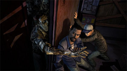 The Walking Dead (XBLA)