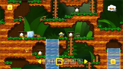 Toki Tori (PlayStation 3)