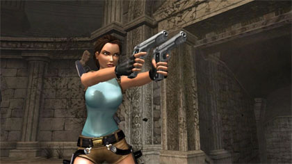 Tomb Raider Trilogy (Xbox 360)