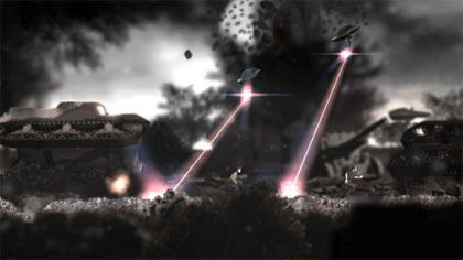 The War of the Worlds (XBLA)