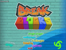 Break Blocks