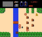 The Legend of Zelda (Virtual Console)