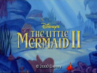 The Little Mermaid II (PSone Classics)