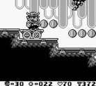 Wario Land: Super Mario Land 3 (Virtual Console)