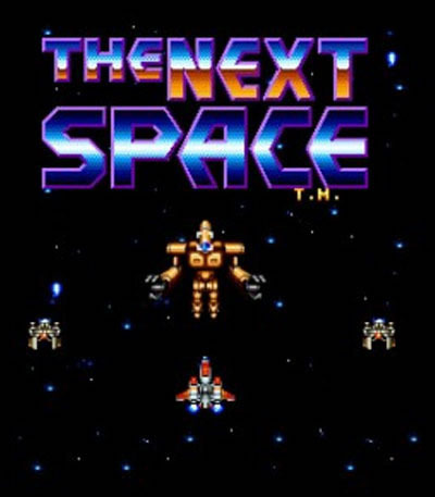 The Next Space (PSP Minis)
