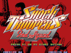 Shock Troopers: 2nd Squad (Virtual Console)