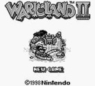 Wario Land II (Virtual Console)