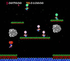 Balloon Fight (Virtual Console)