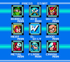 Mega Man II (Virtual Console)