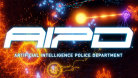 AIPD: Artificial Intelligence Police Department