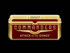 Commanders - Attack of the Genos