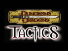 Dungeons & Dragons Tactics