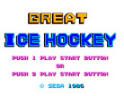 Great Ice Hockey