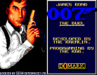 James Bond: the Duel