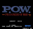 P.O.W.: Prisoners of War (PSP Minis)