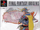 Final Fantasy Origins (PSone Classics)