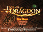 The Legend of Dragoon (PSone Classics)