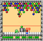 Puzzle Bobble Mini