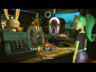 Sam & Max - The Devil's Playhouse: The Penal Zone