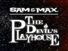 Sam & Max - The Devil's Playhouse: They Stole Max's Brain!