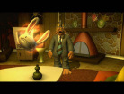 Sam & Max - The Devil's Playhouse: The City That Dares Not Sleep